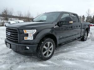 Ford F-150 Cabine CREW 4RM 157PO SPORT