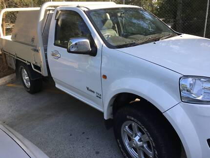 FINANCE ! 2012 4X4 TURBO DIESEL ! BAD CREDIT OK ! FROM $65P/W !!!