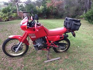 Honda Dominator NX 650cc Tuncurry Great Lakes Area Preview