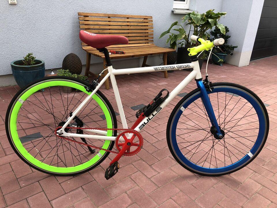 Singlespeed fahrräder frankfurt
