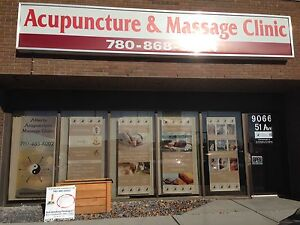 Last one hour Massage therapy opening today @6:30 Edmonton Edmonton Area image 4