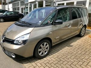Renault Grand Espace Edition 25th