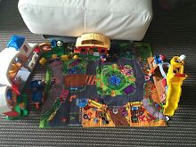 Huge collection of fisher price little people toys Southport Gold Coast City Preview