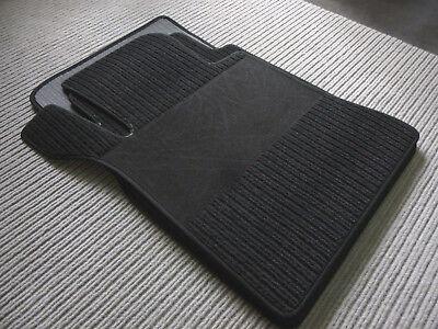 dickes Material NEU $$ Kokos natur Fußmatten für Mercedes Benz W126 SE S-Klasse