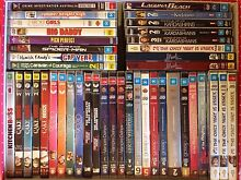 DVD's - Movies, TV series Chelsea Kingston Area Preview