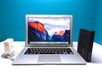 Apple 13  Macbook Air  Best Value  Os 2017   256Gb    Three Year Warranty