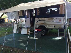 2007 Jayco Flamingo Outback Moorabbin Kingston Area Preview
