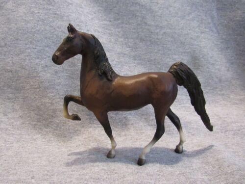 Breyer #711090 American Saddlebred paddock pal JCP Parade of Breeds 1990