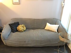 Feather sofa from Stylegarage