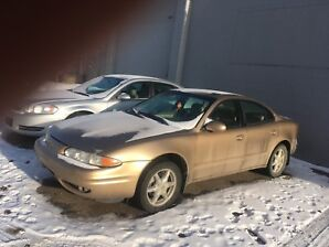 1999 Oldsmobile Aleros For Sale By Owners And Dealers