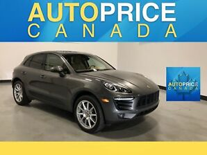 """2015 Porsche Macan S """"S""""