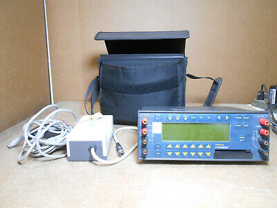 Omega Cl525 2-channel High Accuracy Multifunction Calibrator