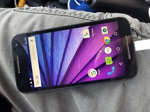Motorola 3rd Generation Factory Unlocked