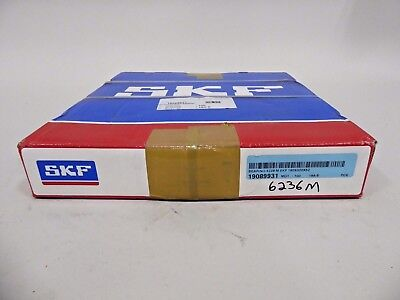 Skf 6236m Ball Bearing