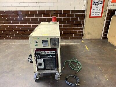 Thermal Arc Ultima 150 Plasma Welder Wcart Plasma Cutter Cooled Warranty