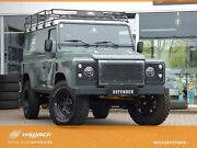 Land Rover Defender 110 DPF Hard Top *JAGD EDITION*STANDH.*
