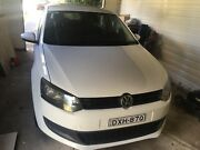 Volkswagen Polo 2013 Cambridge Park Penrith Area Preview