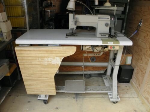 HIGHLEAD GC0618-1 Commercial  SEWING MACHINE
