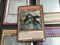 MP19-EN081 Crusadia Maximus Prismatic Secret Rare 1st Edition YuGiOh Card