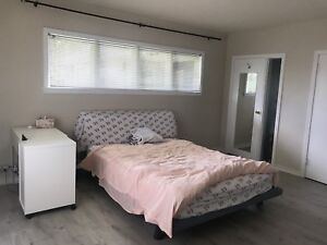 Big and Bright Bedroom available now, near Downtown