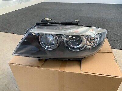 OEM 2009 BMW E90 335 Sedan LCI Adaptive Bi Xenon HID Driver Headlight 2010 2011