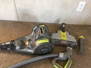 Hoover vacuum need gone ASAP!!!! Price reduced