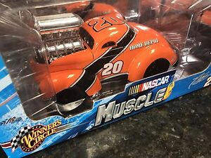 1:24 scale diecast NASCAR Muscle