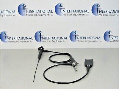 Olympus Enf-vq Video Rhinolaryngoscope Pal