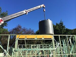 Water tanks Murray Bridge Murray Bridge Area Preview