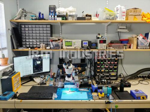 Apple Macbook Pro A1286 -2008 2009 2010 2011 2012  Motherboard Repair Service