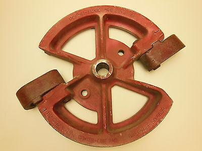 Greenlee 5018639 1 14 - 1 12 Emt Bending Shoe For 1818