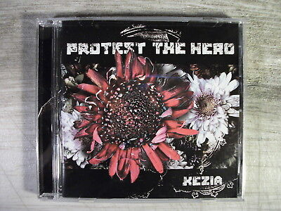 Kezia by Protest the Hero (CD, Apr-2006, Vagrant)