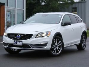 2015 Volvo V60 T5 Premier Plus AWD | FULL VOLVO WARRANTY TO 160K