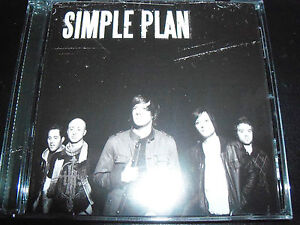 SIMPLE-PLAN-CD-SELF-TITLED-CD-NEW