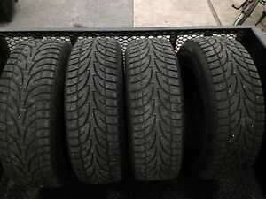 Tires (4)