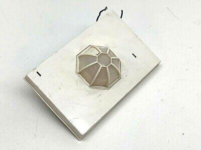 Universal Energy Control Pir-1000 Passive Infrared Sensor Wall Switch White