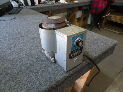 Plato 100T Solder Melting Pot 350 Watt 110V