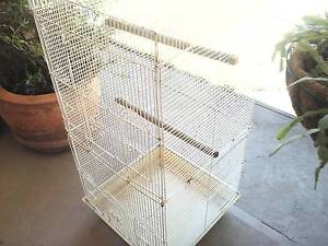 Large bird cage Cowra Cowra Area Preview