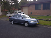 2003 Nissan Pulsar N16 East Gosford Gosford Area Preview