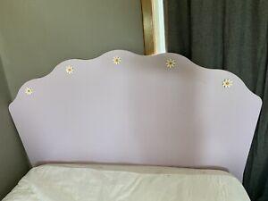 Girls king single bed