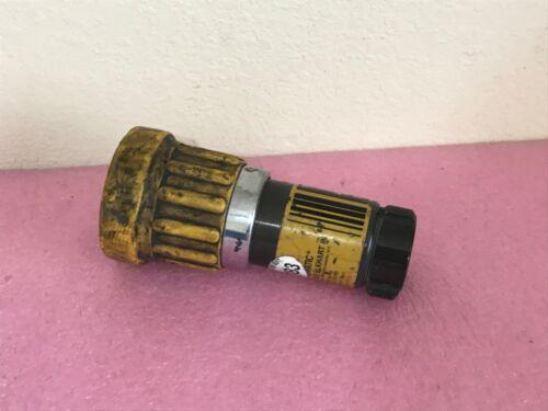 """Elkhart TSM-30F 1.5"""" Select-o-Matic nozzle #D"""
