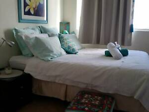 LRG  Ensuite Room Private Bath Avail in a 2BR Share Apart Seaview
