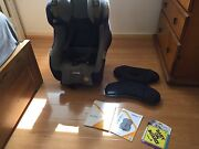 Safety first sentinel II Car seat Hughesdale Monash Area Preview