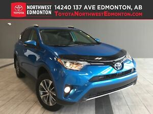 2016 Toyota RAV4 XLE | AWD | Sun | Backup Cam | Pwr Lift Gate