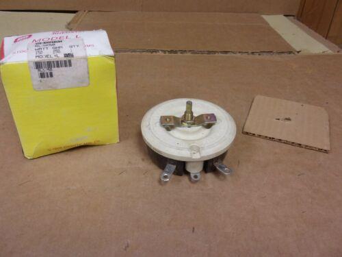 Ohmite RLS250 Ceramic Rheostat Model L 150 Watt 250 OHM
