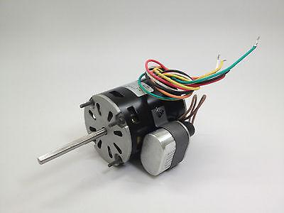 Fan Motor 120 208 220 230 240 For Carter Hoffman - Part 18614-0360