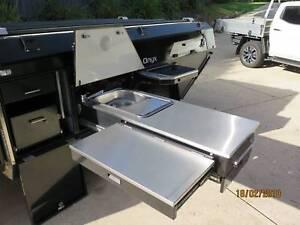 Pioneer Onyx Hard Floor Camper Fully Optioned