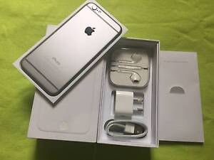 As New iPhone 6 plus  128 GB Canterbury Canterbury Area Preview