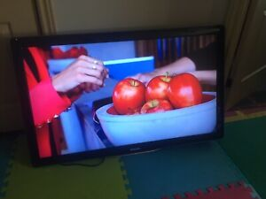 HD lcd tv Philips 46 pouces