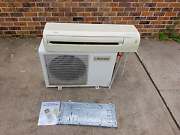 SPLIT SYSTEM REVERSE CYCLE AIR CONDITIONER- GREAT WORKING ORDER Campbelltown Campbelltown Area Preview